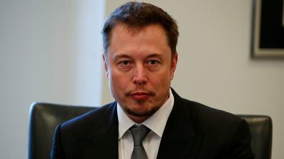 Mr. Musk