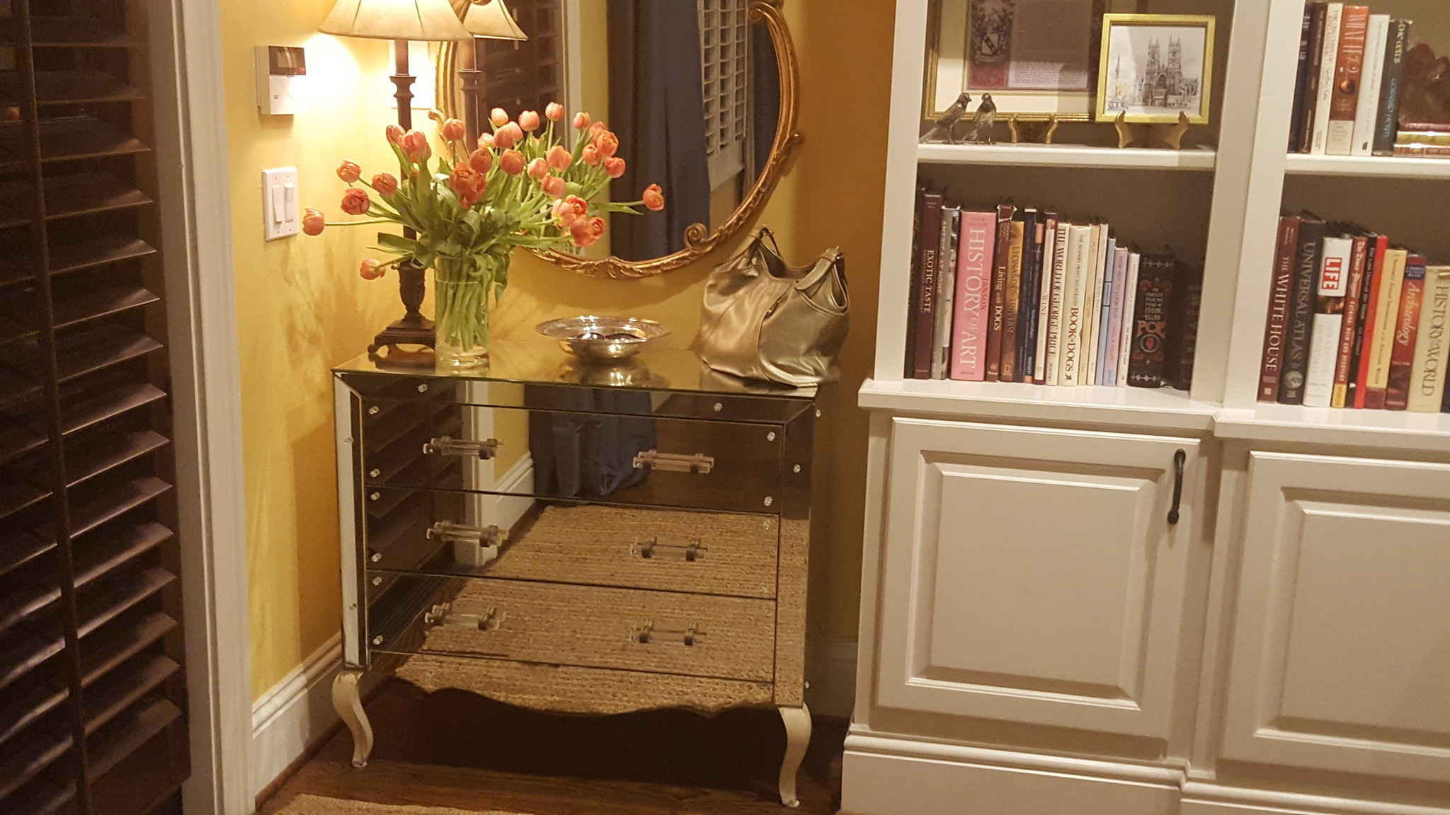 Gently Used And Right At Home: Buying Used Vintage Furniture   Orlando  Sentinel