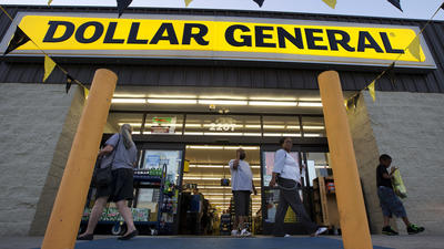 Chicago-area dollar stores to become Dollar General shops