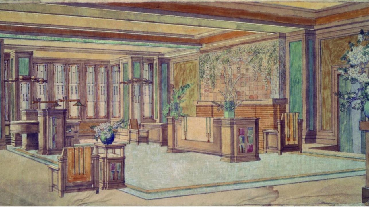 the of frank lloyd wright icons and oddities from the massive