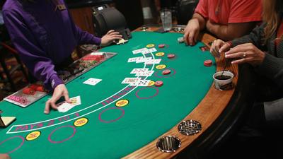 stratosphere roulette minimums