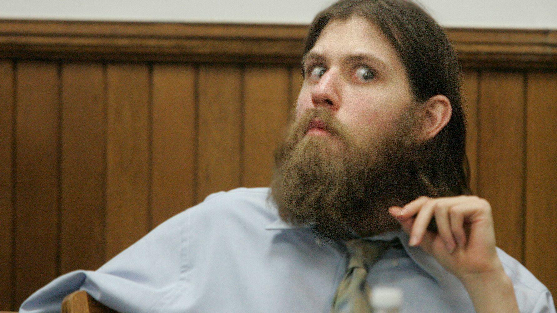 Virginia executes a killer despite pressure from mental health advocates