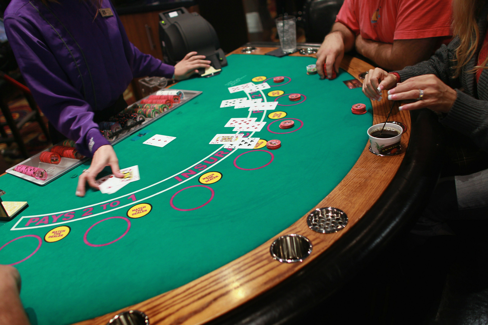 South florida casinos with blackjack soccer gambling usa
