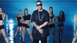 Daddy Yankee sobrepasa el billón con 'Shaky Shaky' y logra un millón más