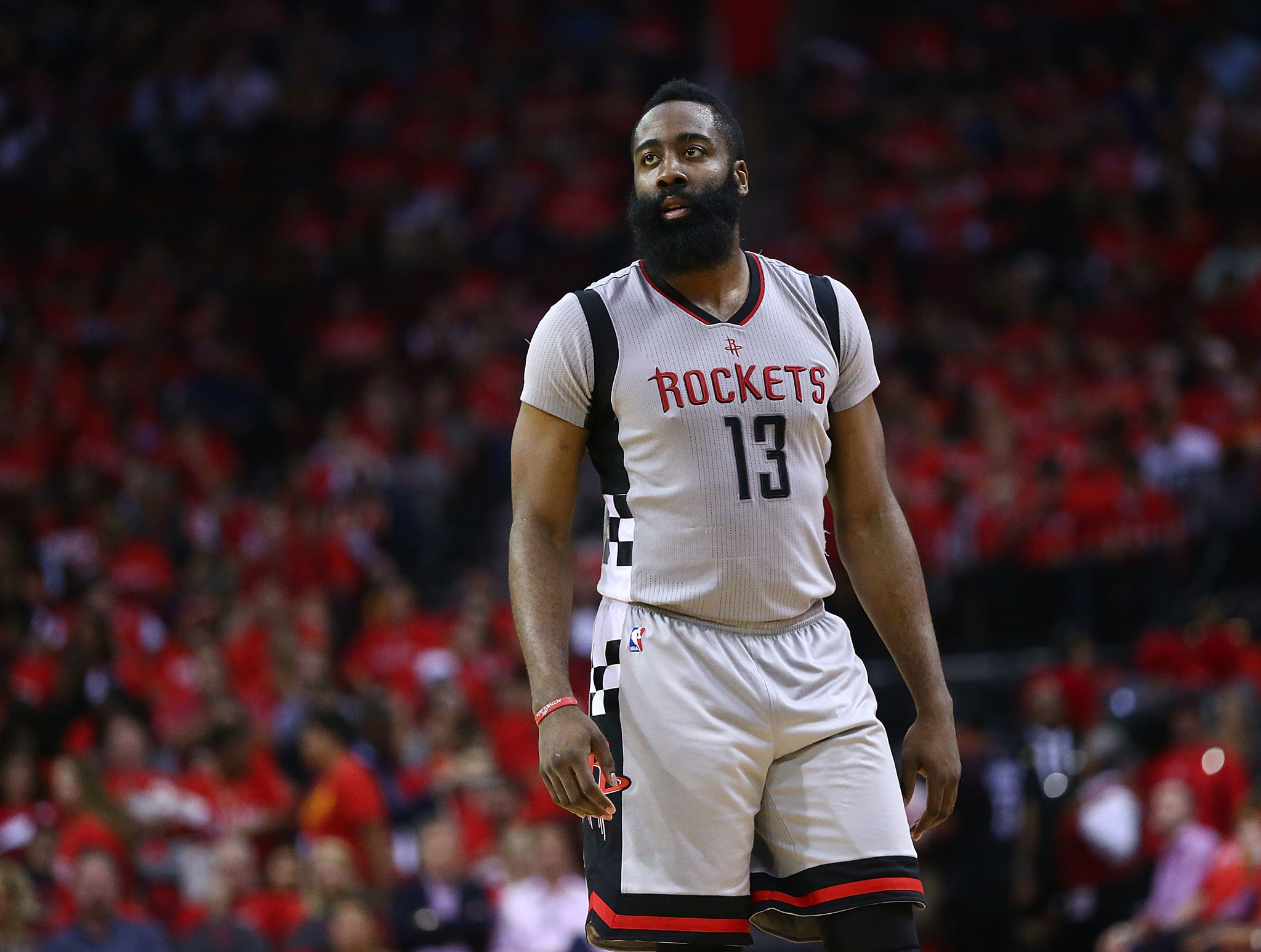 James Harden signs $228 million extension, giving him ...