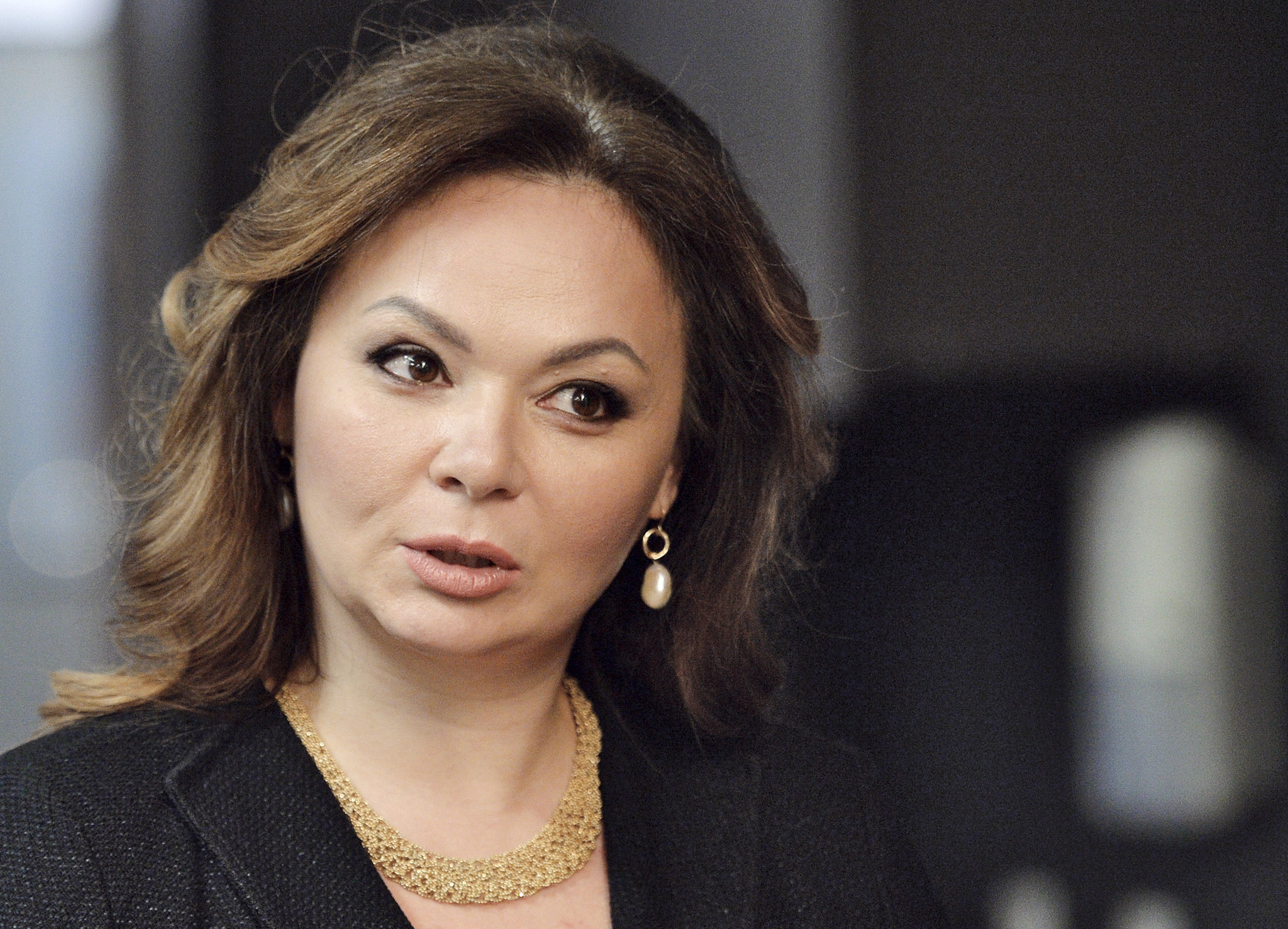 Image result for russian lawyer trump