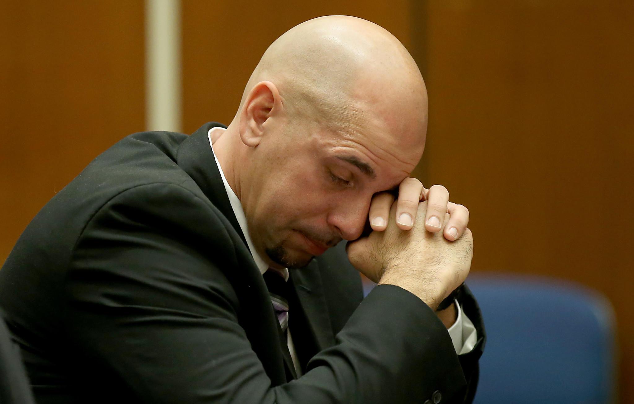Revealed: How an ex-FBI profiler helped put an innocent man behind bars