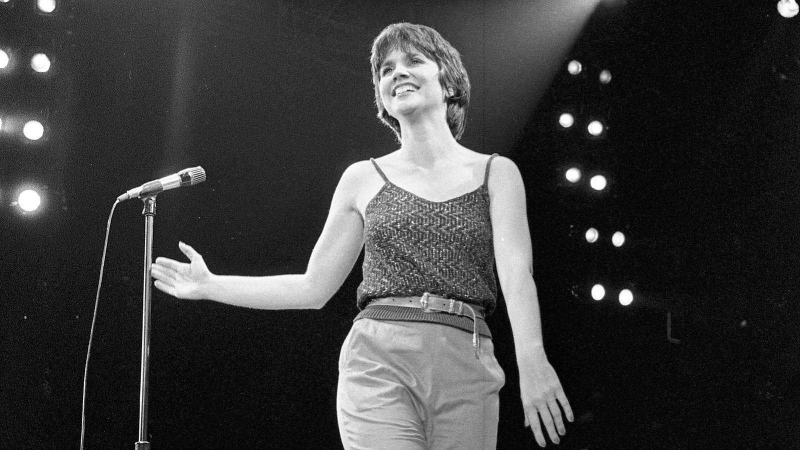 A Star Is Born: Linda Ronstadt turns 71 today - LA Times