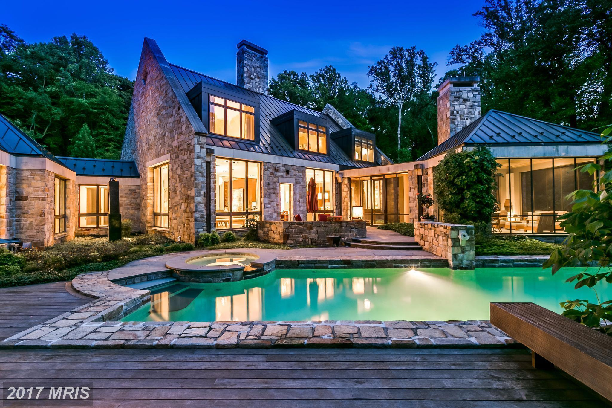 10 most expensive baltimore area homes to hit the market for Most expensive homes on the market