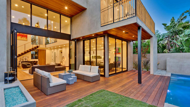Home of the Week | West Hollywood