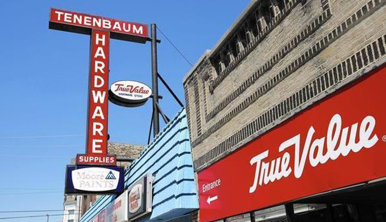 Image result for Column: Ace eyes True Value hardware buyout deal