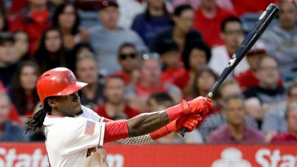 Cameron Maybin strives to keep listening to the Angel in his head
