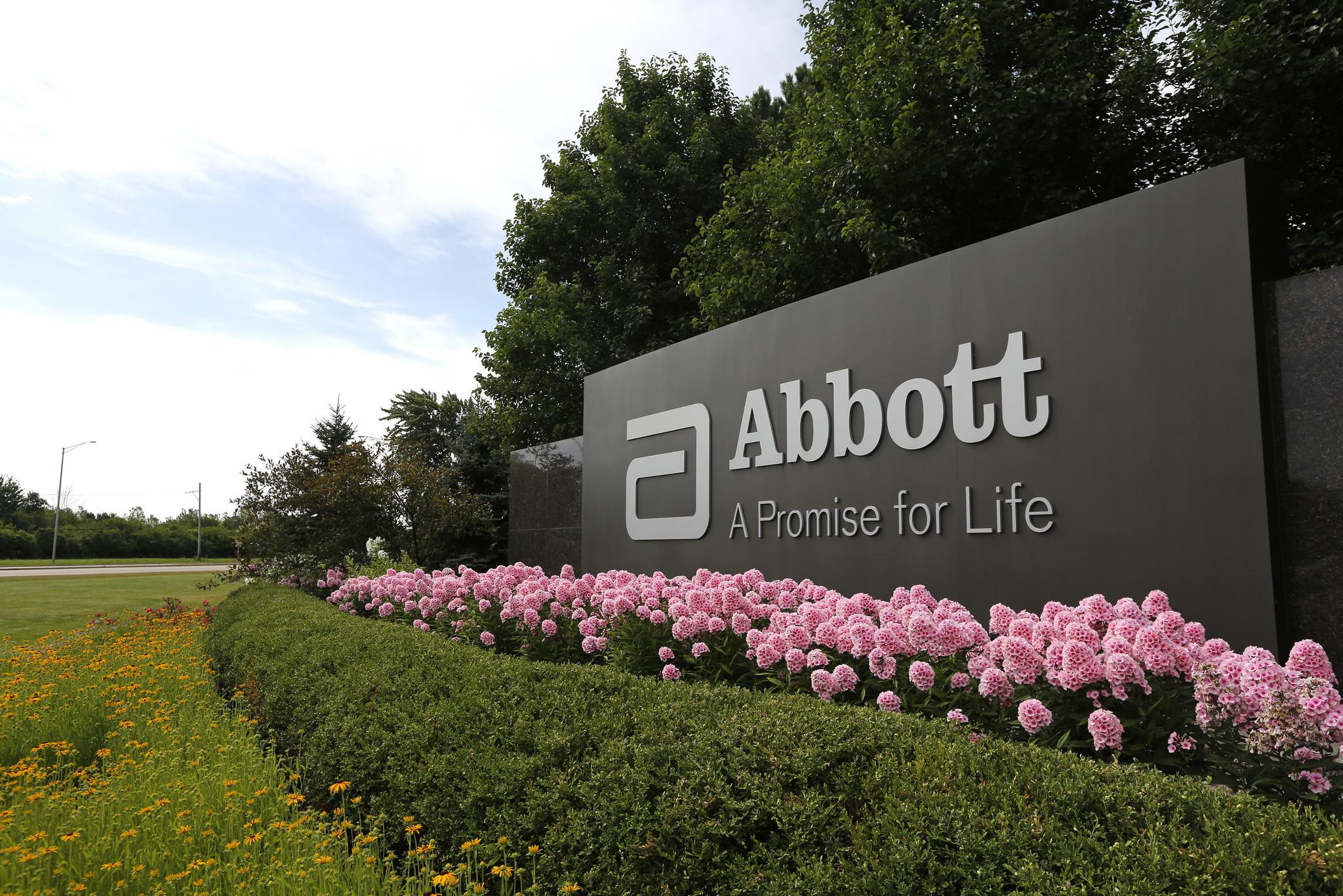 Diabetics can avoid finger pricks with new app from Abbott, Silicon Valley partner