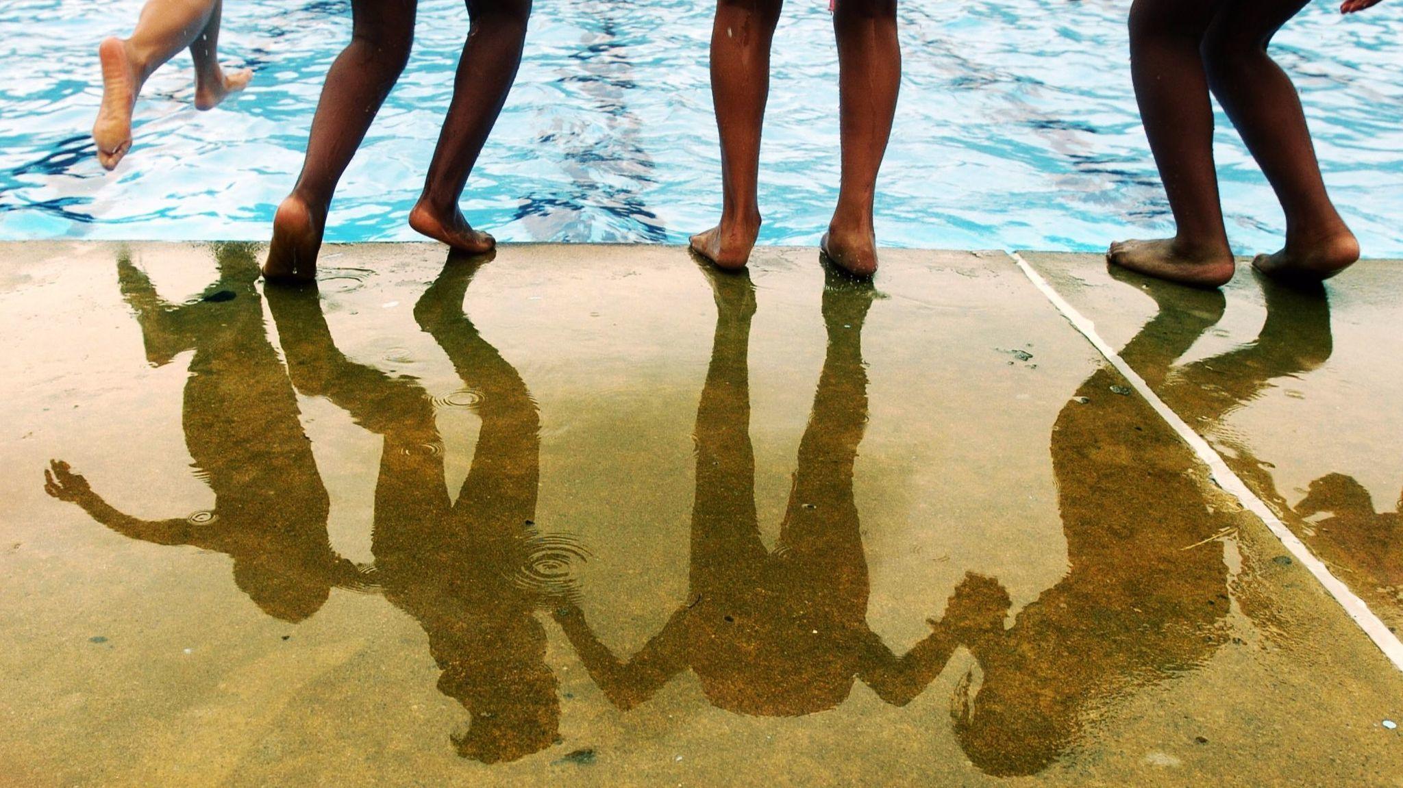What 39 s delaying cedar beach pool here 39 s 5 things crews - Cedar beach swimming pool allentown pa ...