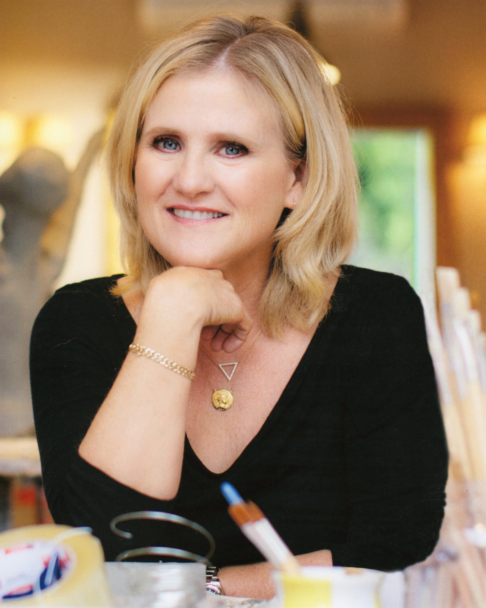 Nancy Cartwright (Valley Performing Arts Center)