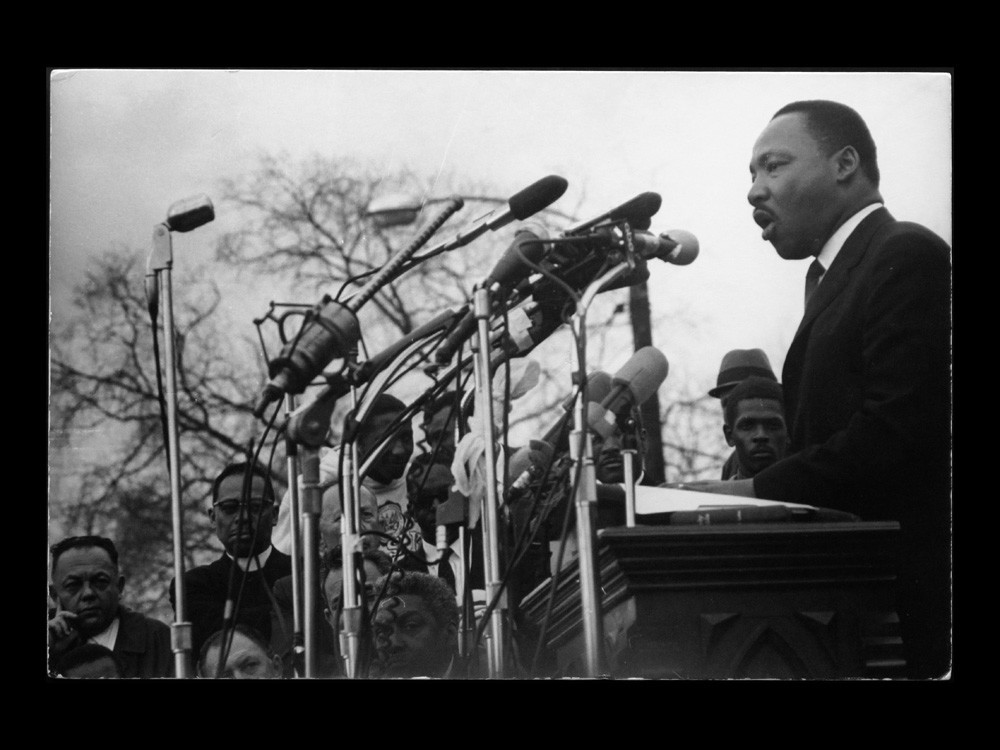 his 145 civil rights diary Martin luther king jr (january 15, 1929 – april 4, 1968) was an american  baptist minister and activist who became the most visible spokesperson and  leader in.