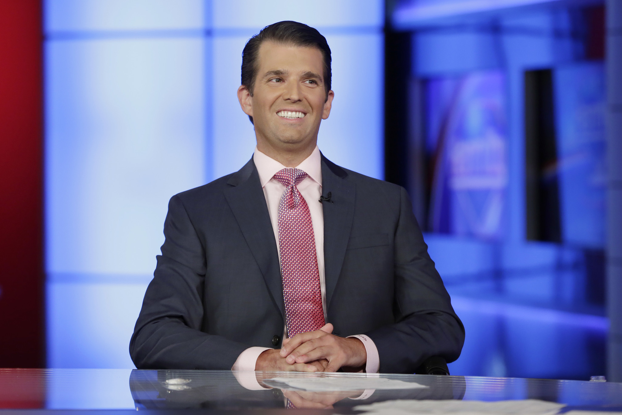 Charles Krauthammer: Trump Jr. Incompetent, But It Was Collusion