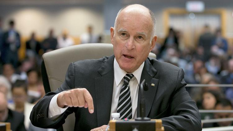California Legislature passes cap-and-trade deal to help fight climate change