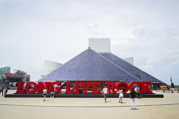 Cleveland, once called the mistake on the lake, is on the cusp of cool