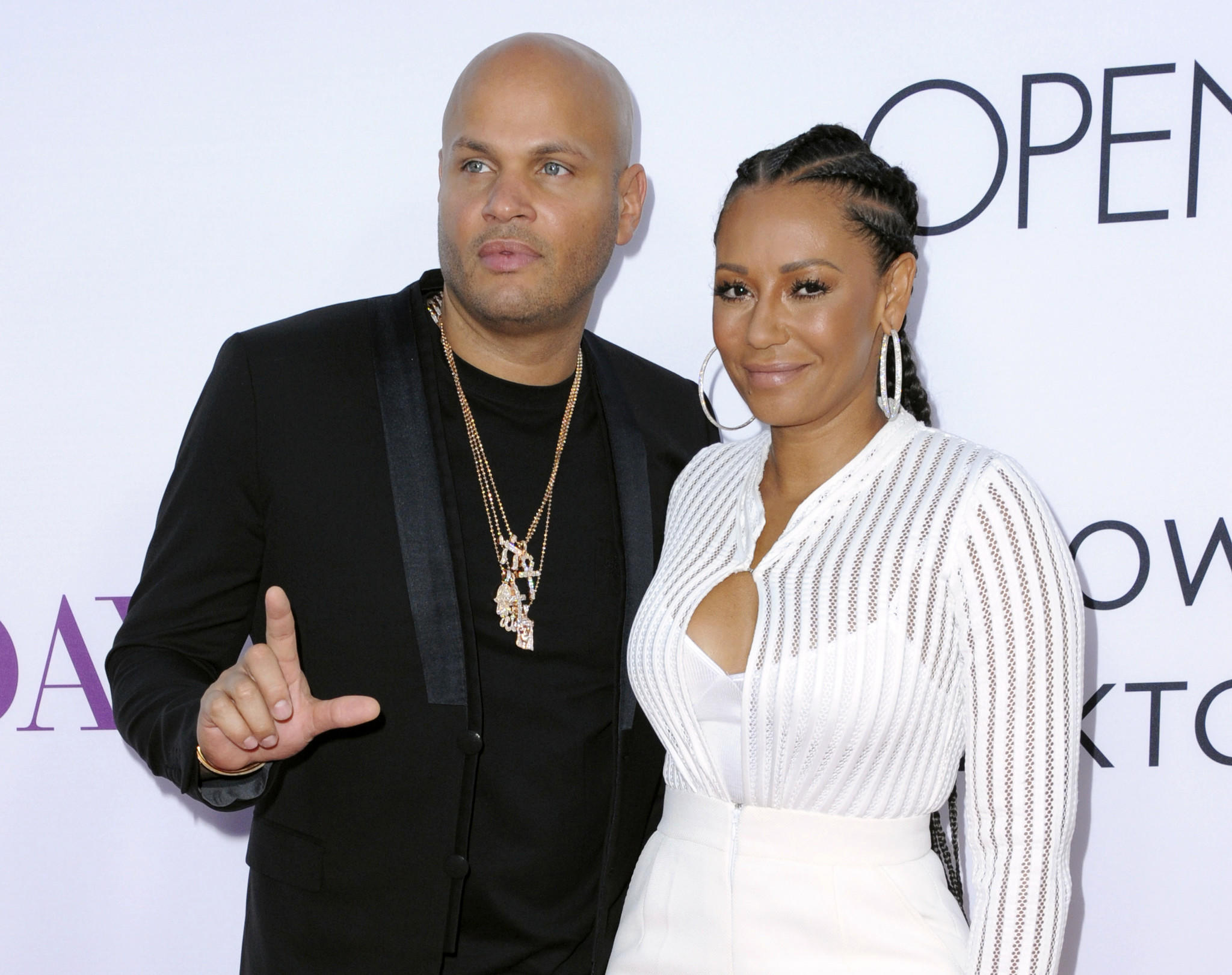 Mel B Has To Pay Ex-Hubby $40000 a Month