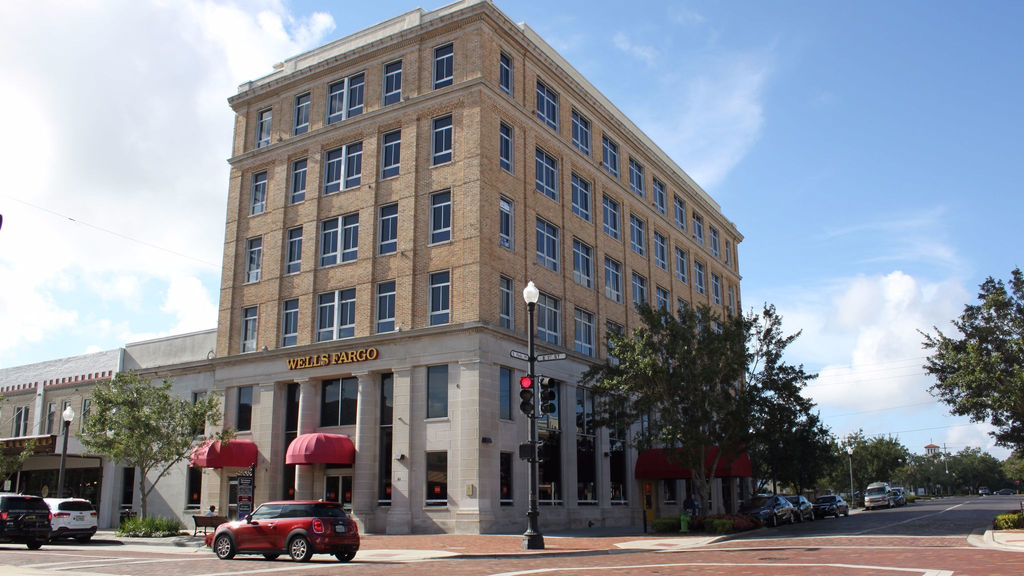 second luxury hotel planned for historic sanford building. Black Bedroom Furniture Sets. Home Design Ideas