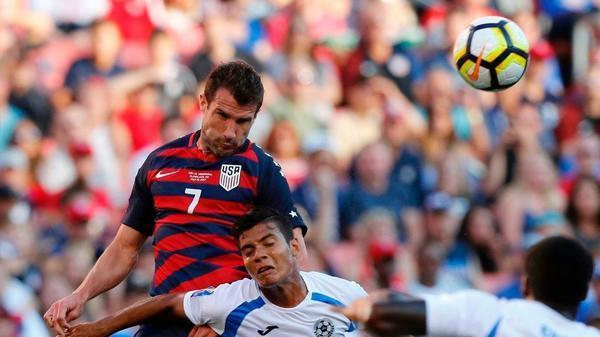 Gold Cup: US tops Nicaragua 3-0 to win group