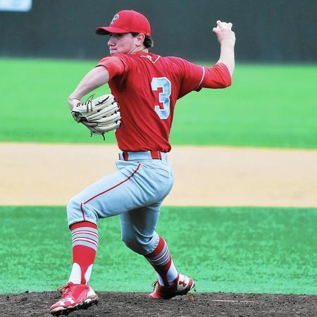 Michael Jenkins, South Parkland stay alive in Region 2 American Legion baseball tournament