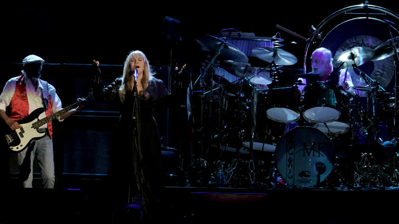 Fleetwood Mac to Receive MusiCares Person of the Year Honor
