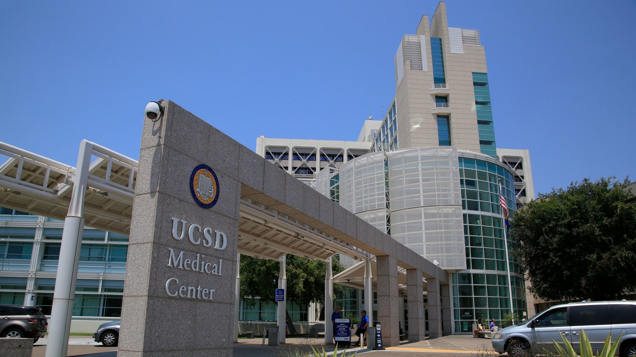 Eyeglass Repair San Diego Hillcrest : UC San Diego plans to build new hospital in Hillcrest ...