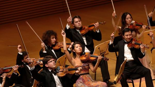 The week ahead in L.A. classical music, July 23-30: The 20th iPalpiti Festival and more