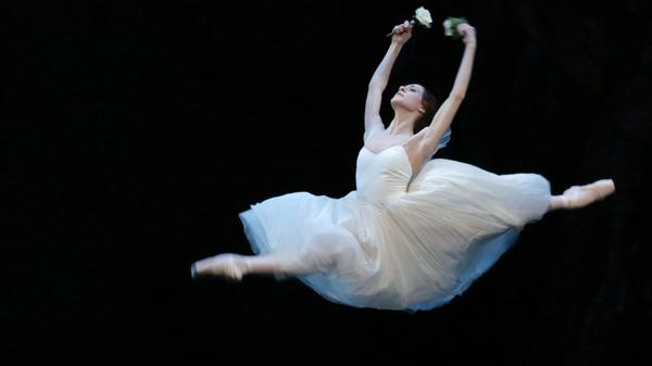 The week ahead in L.A. dance, July 23-30: 'Giselle' and more
