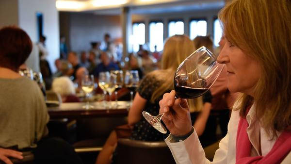 Eat, pray, sail? Windstar pairs James Beard chefs with upcoming cruises