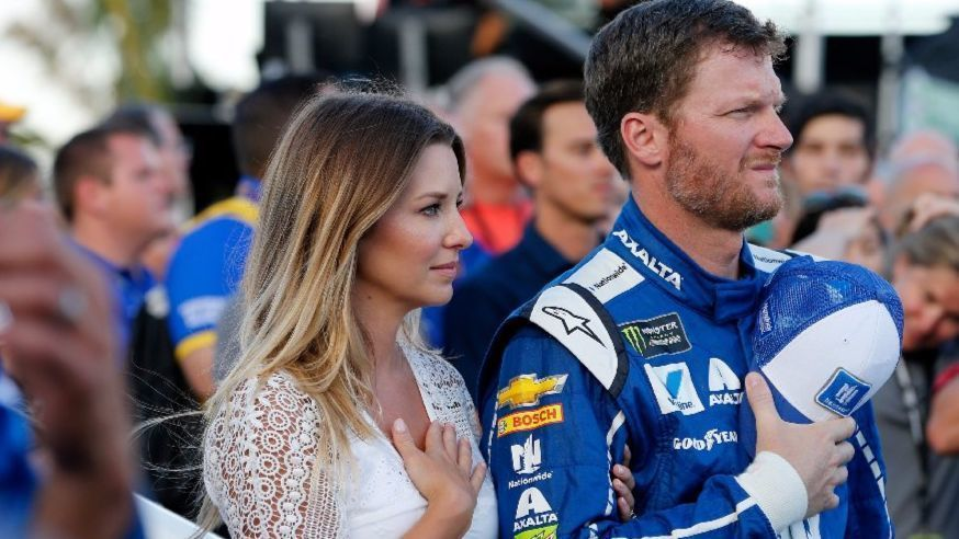 Os-sp-dale-earnhardt-jr-daytona-wife-20170719
