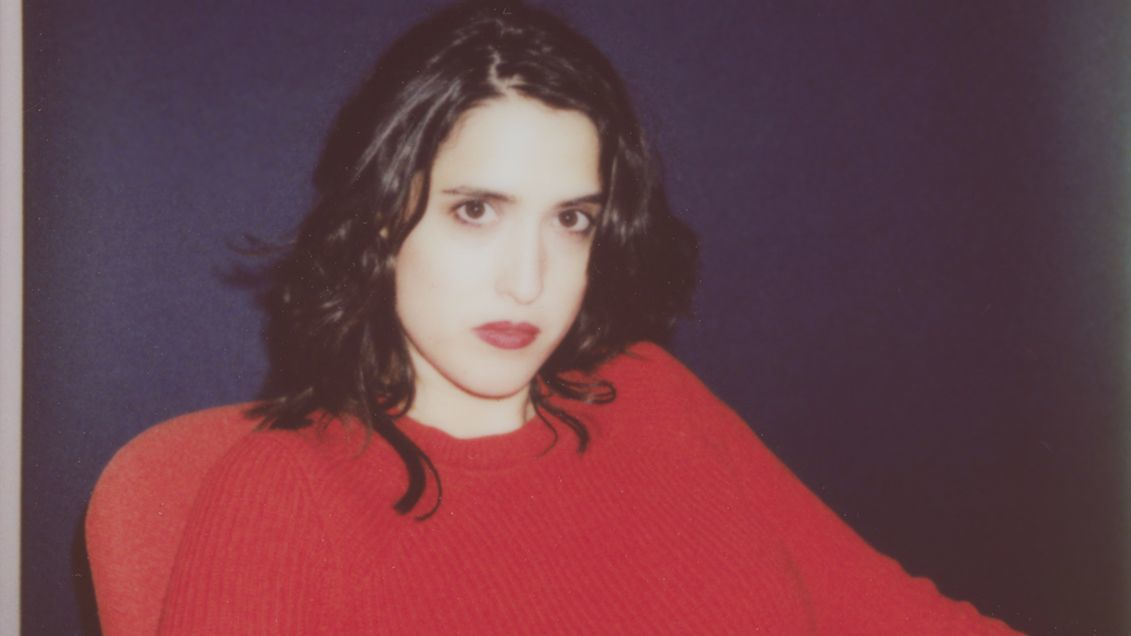 Helena Hauff's late-night set is one not to miss.