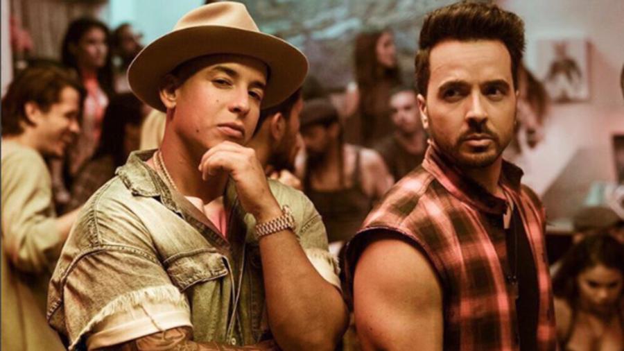Así reaccionan Daddy Yankee, Luis Fonsi y los fans al saber que 'Despacito' es el tema más 'stream' en la his