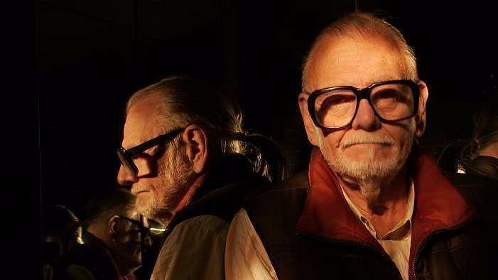 George A. Romero, 'Night of the Living Dead' creator, dies at 77 - LA ...