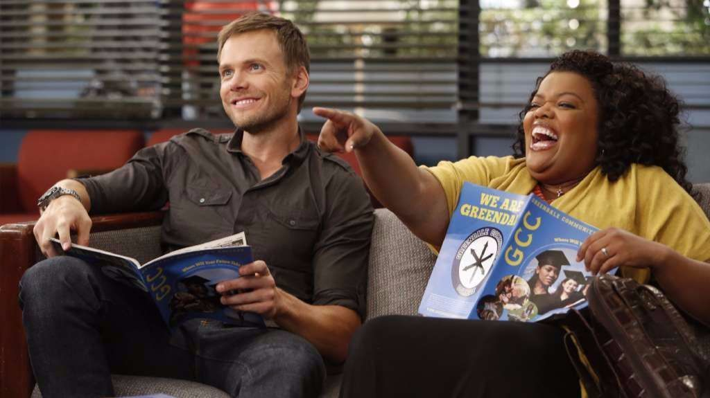 "Yvette Nicole Brown was a series regular on NBC's ""Community"" for five seasons."