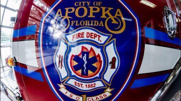 City Of Apopka Building Department