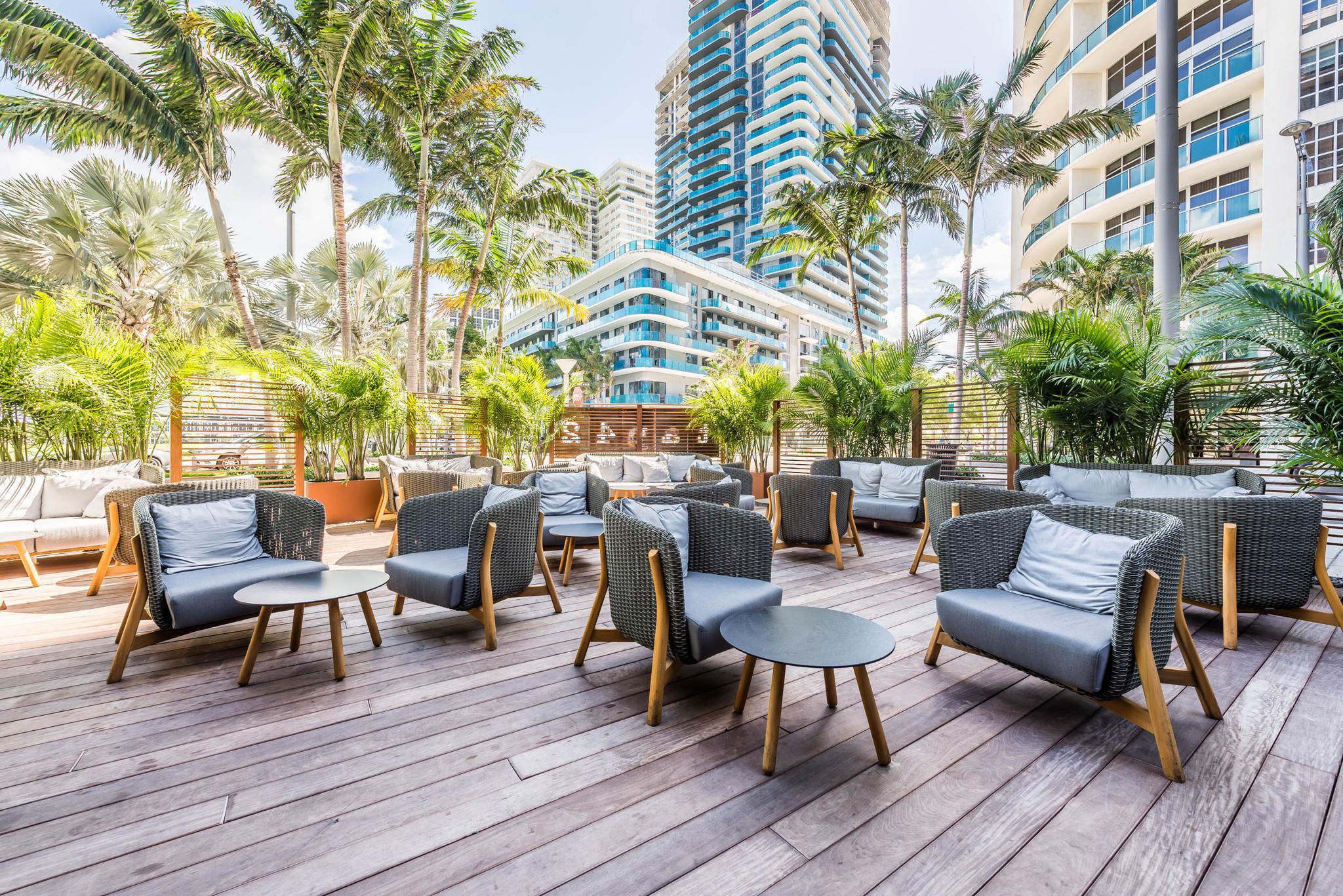Tap 42 Gastropub Gets Big In Miami Sun Sentinel