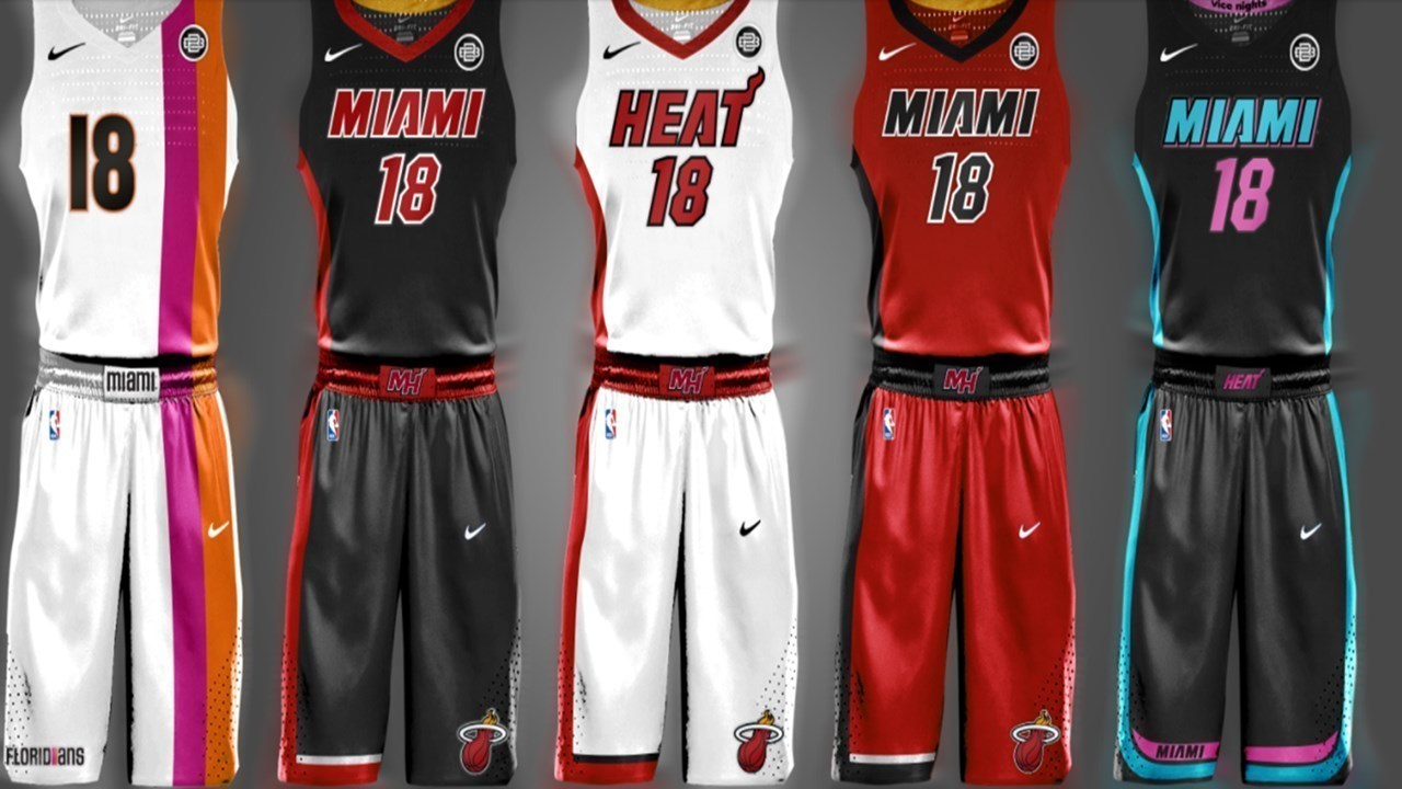 Miami Heat, NBA no longer to specify 'home' and 'road ...
