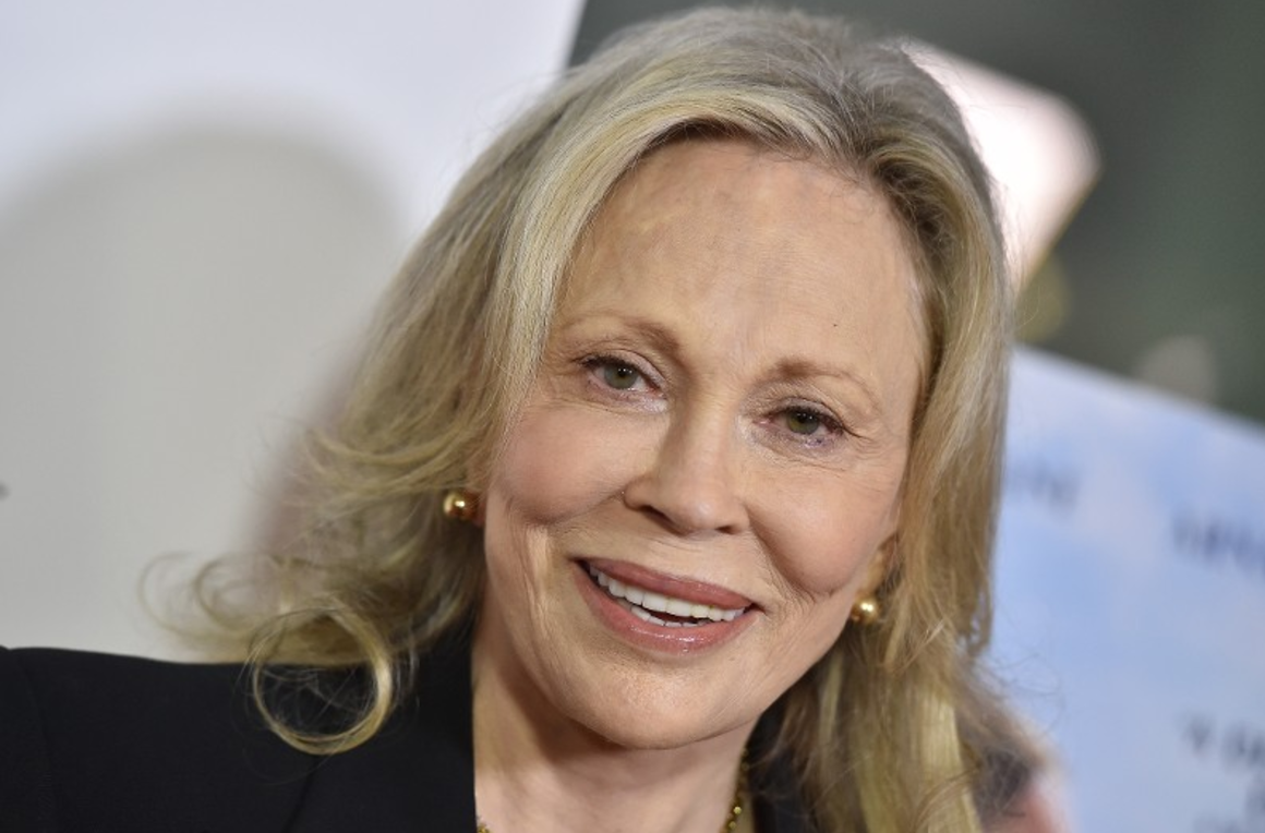 Faye Dunaway Seeks A Buyer For Designer Done Condo In West