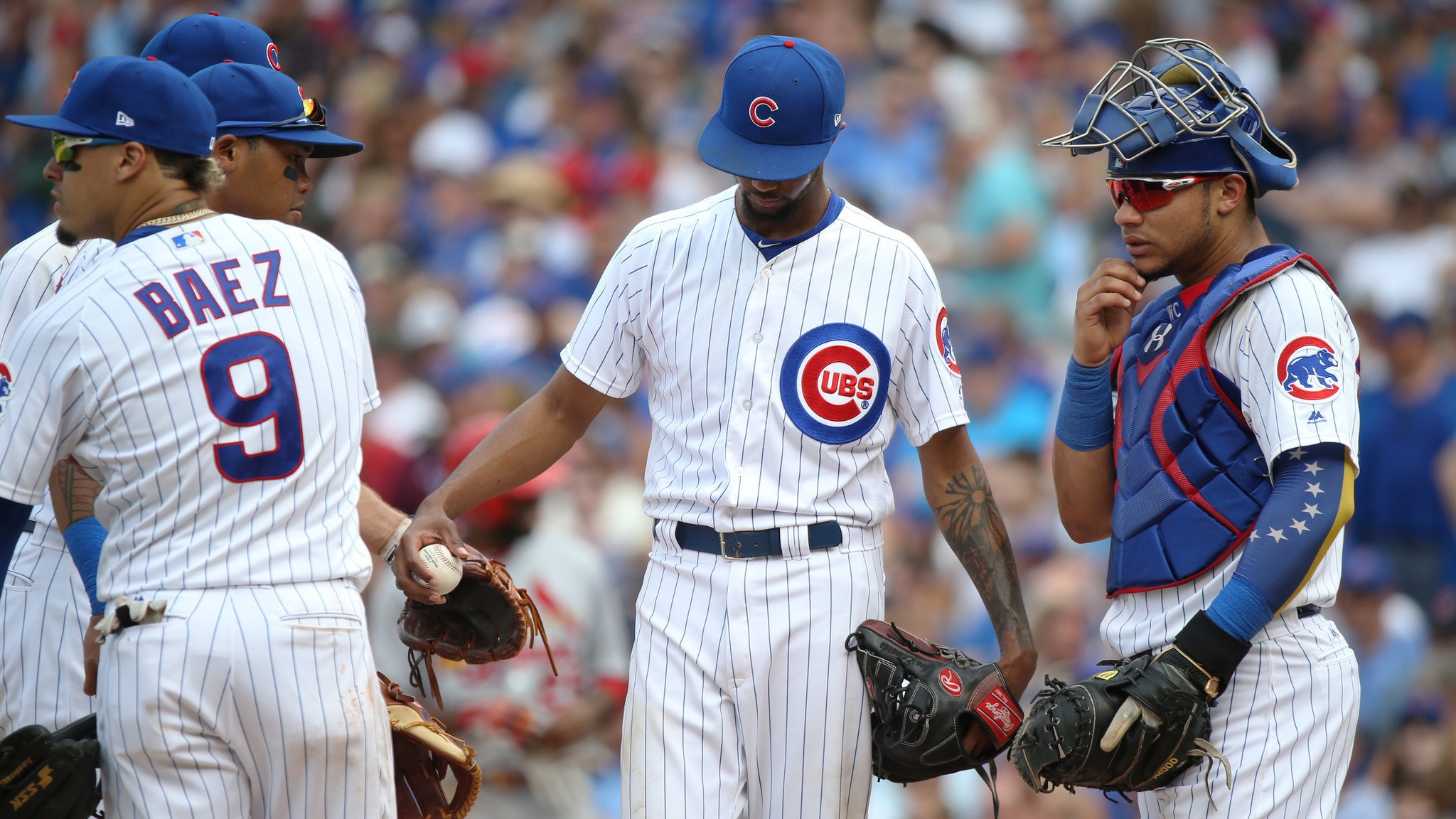 Ct-cubs-vs-cardinals-photos-20170721