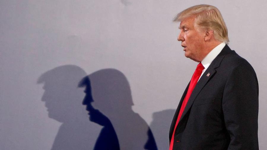 (Czarek Sokolowski / Associated Press)