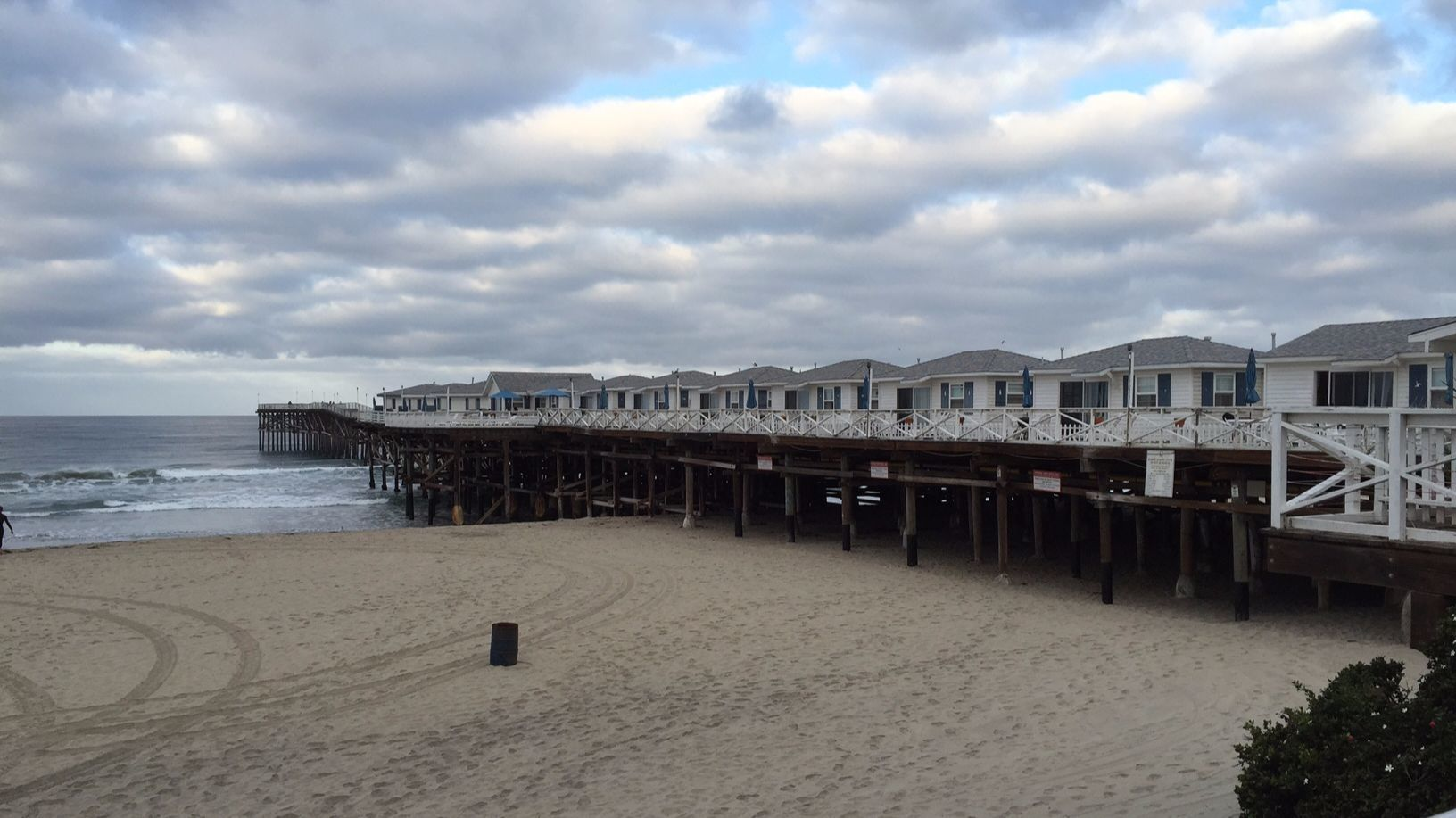 locals say pacific beach is perfect choice for weekend staycations