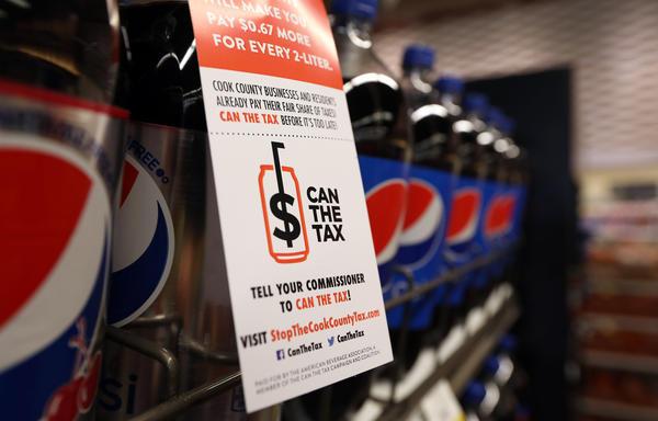 Soda pop tax still on hold, ruling next week