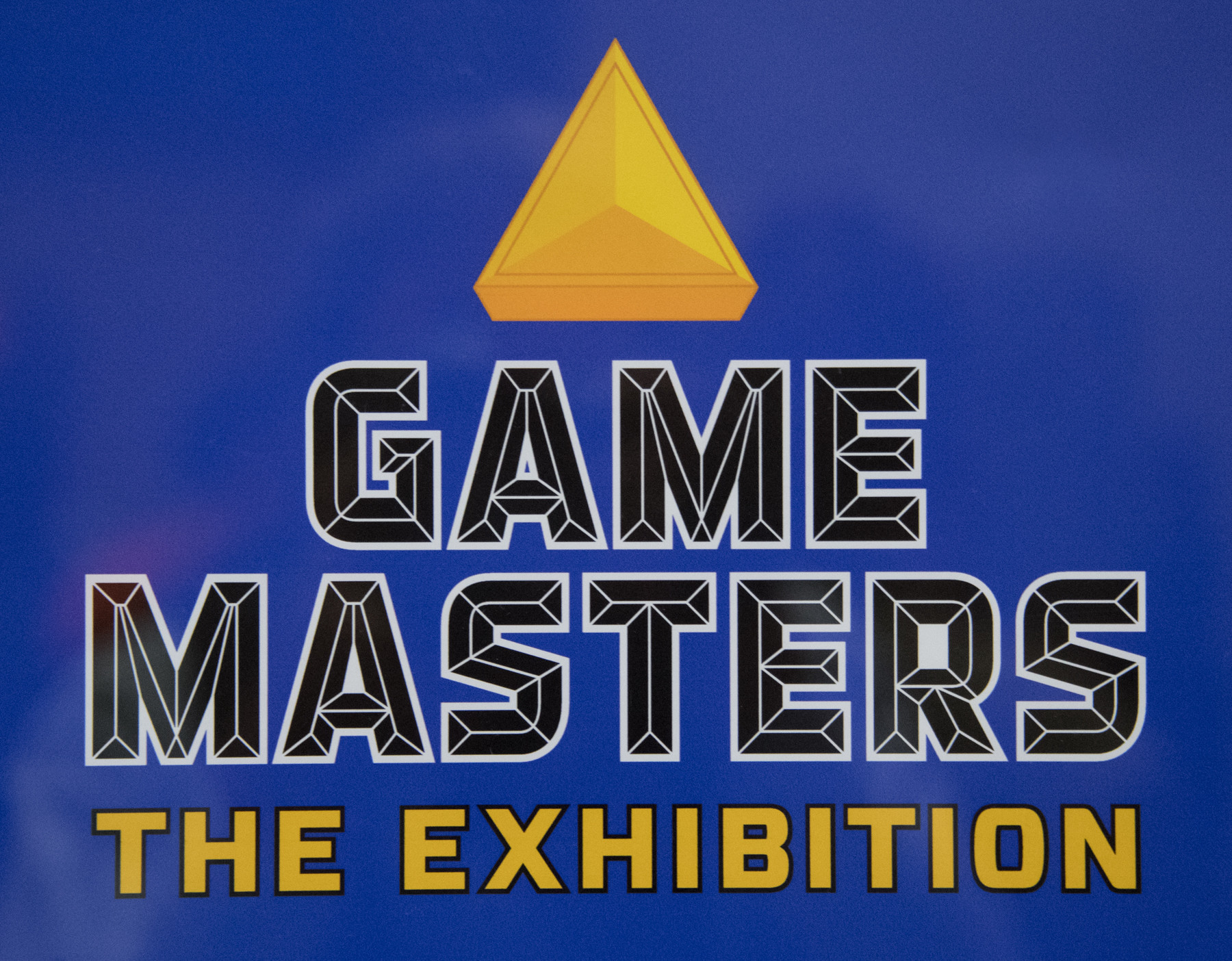 """Game Masters – The Exhibition"" at The Fleet Science Center"