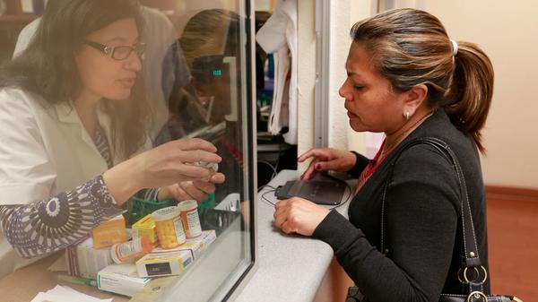 Shining a light on prescription drug pricing
