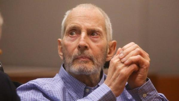 Robert Durst to hear a longtime friend testify against him in his murder case