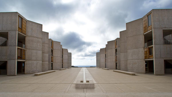 Gender discrimination controversy grows at fabled Salk Institute