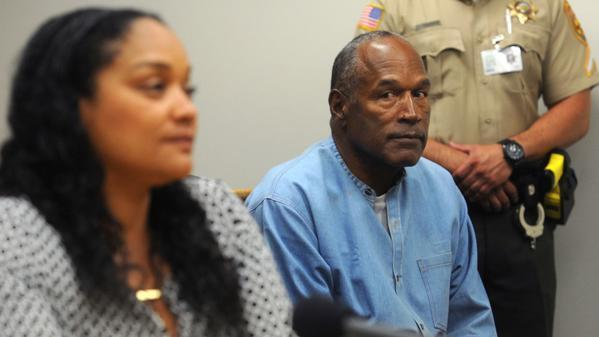 As freedom awaits, newly paroled O.J. Simpson isolated at prison for his protection